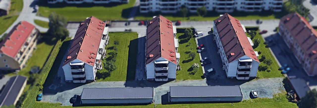 Strindbo Borettslag